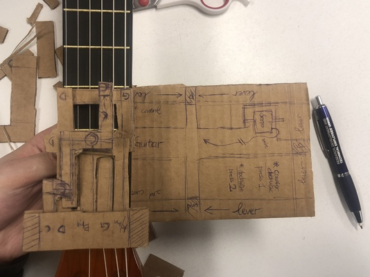Adaptive Guitar    Read More -->
