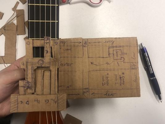 Adaptive Guitar    Read More -->