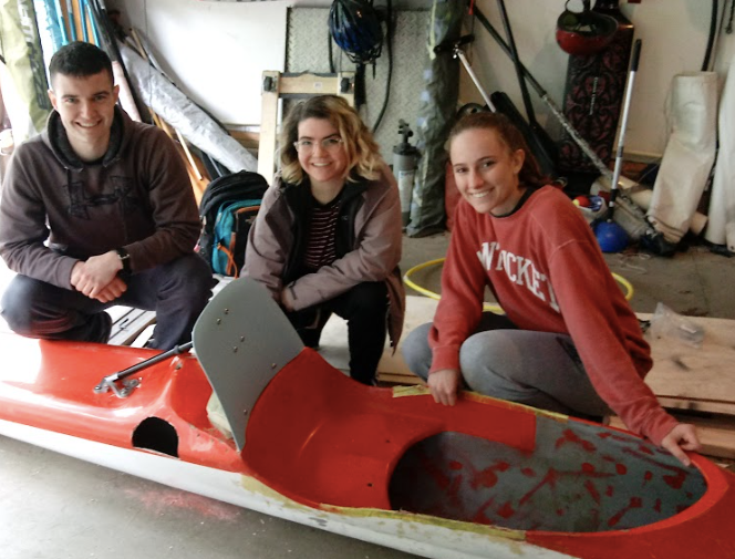Adaptive Canoeing    Read More -->
