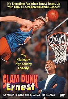 # 23Slam Dunk Ernest(1995)31% -