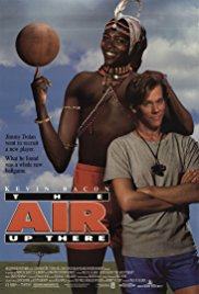 # 22The Air Up There(1994)34% -