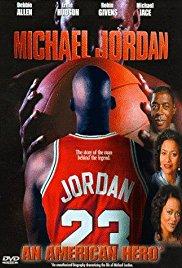 # 17Michael Jordan: An American Hero(1999)52% -