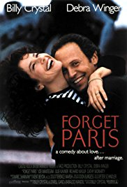 # 15Forget Paris(1995)56% -