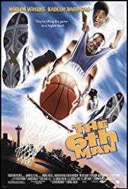 # 14The 6th Man(1997)57% -