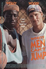 # 11White Men Can't Jump(1992)68% -
