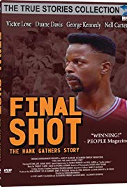 # 10Final Shot: The Hank Gathers Story(1992)*72% -