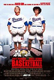 # 9Baseketball(1998)74% -