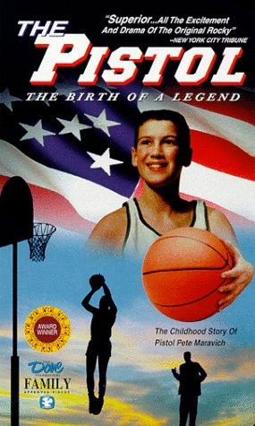 # 7 The Pistol: The Birth of a Legend(1990)78% -
