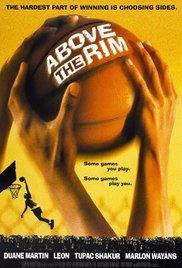 # 4Above the Rim(1994)83% -