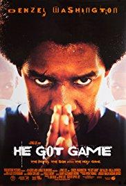 # 3He Got Game(1998)83% -
