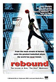 # 1Rebound: The Legend of Earl