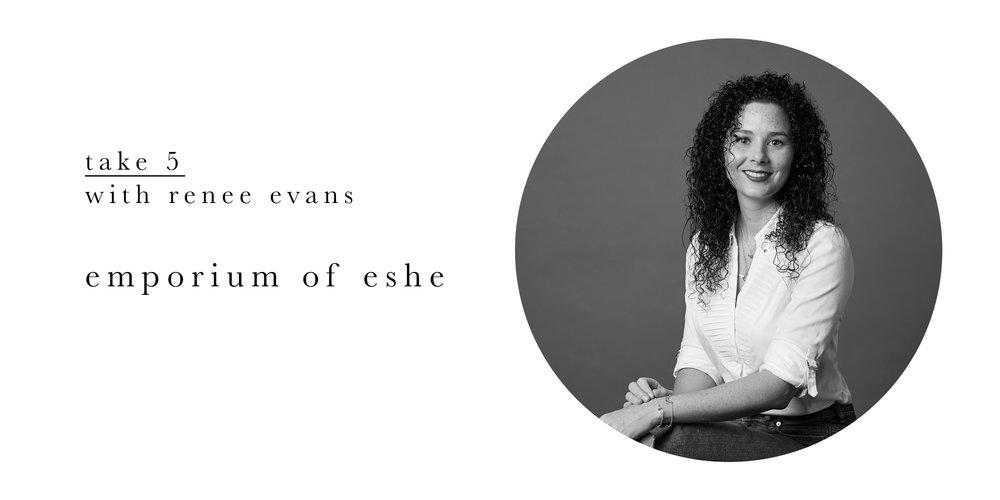 Renee Evans
