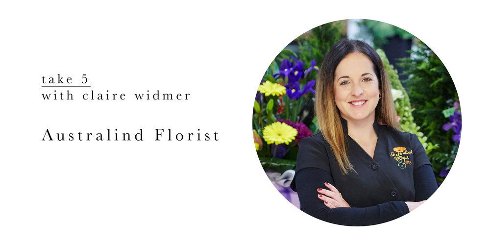 Claire Australind Florist