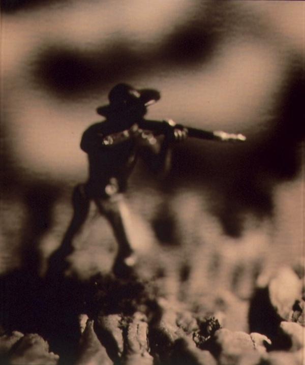 The Wild West, 98-PC-C-1