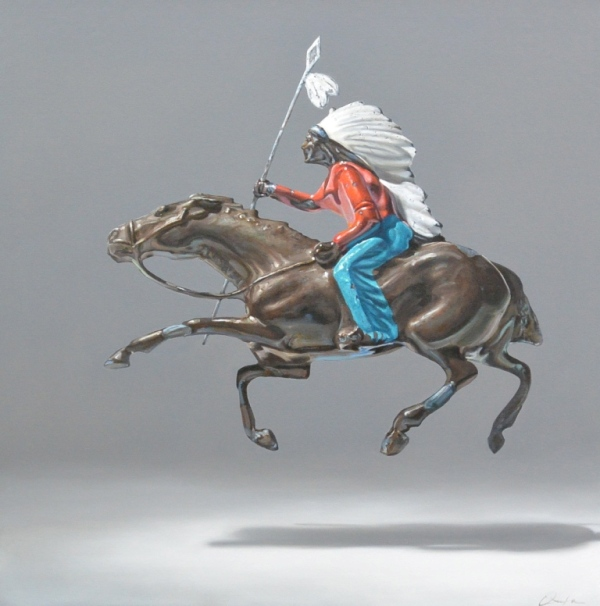 Rider on the Storm III