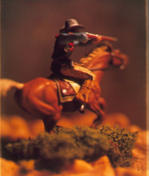 The Wild West 89-PC-C-19