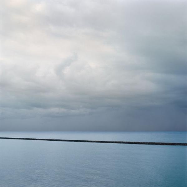 Pacific Sea Wall