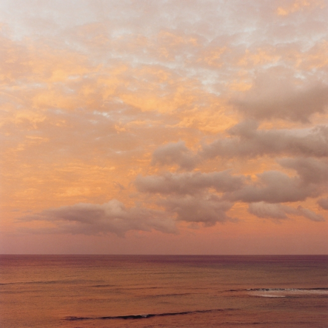 Oceanscape - W