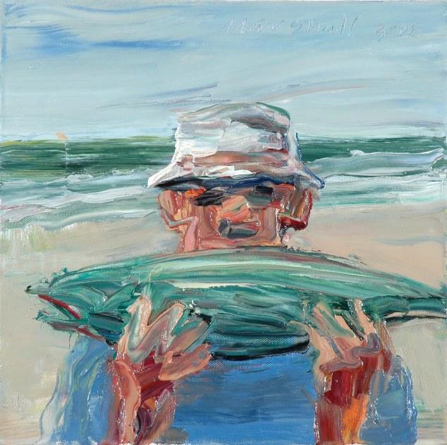 Beach Series 117
