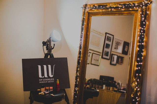 Liv Lundelius Make-up Workshop, 9 August, Sydney