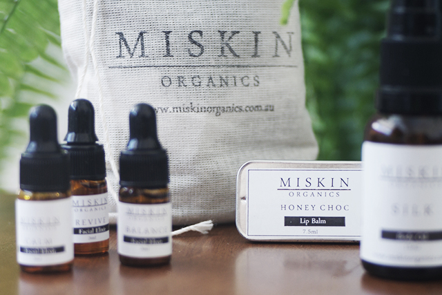 Liv lundelius skincare review miskin organics indie skincare green beauty expert ecomakeup artist sydney