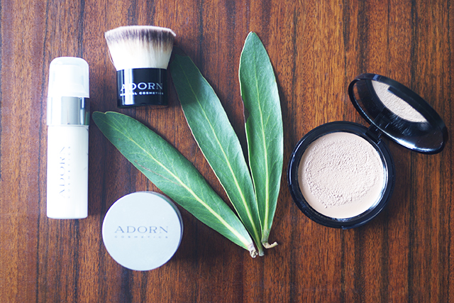 adorn cosmetics review liv lundelius green beauty expert sydney makeup artist