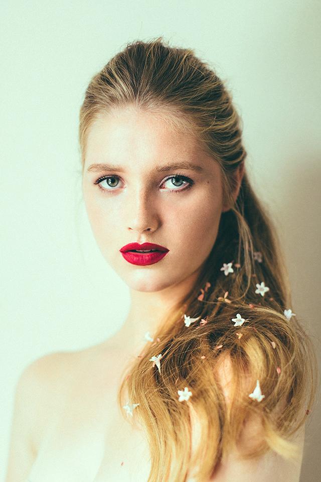 Liv Lundelius ILIA lipstick beauty editoial makeup artist green beauty expert sydney