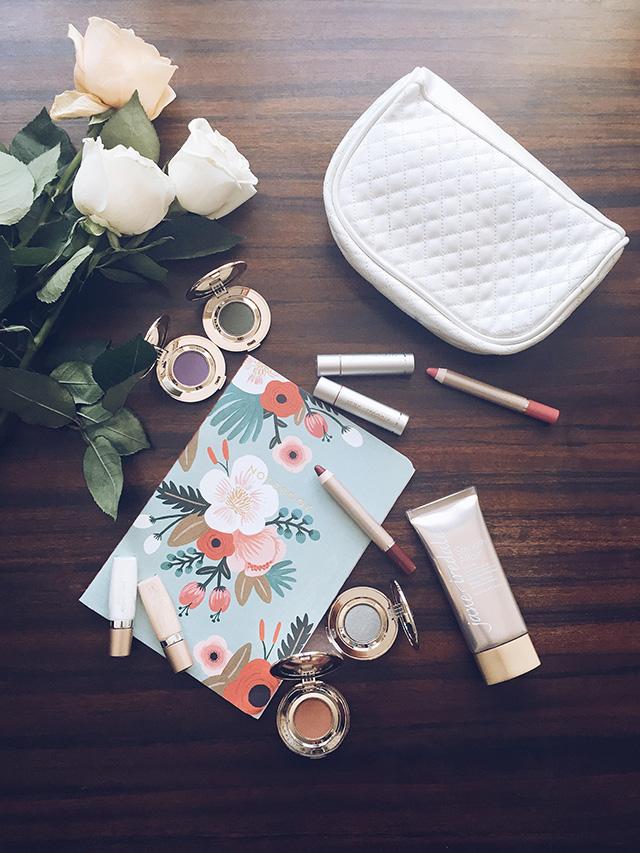 Jane Iredale Review Organic Makeup Artist Sydney Liv Lundelius