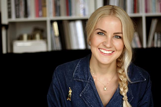 Liv Lundelius Green Beauty Expert Celebrity Makeup Artist Sydney Editorial Makeup