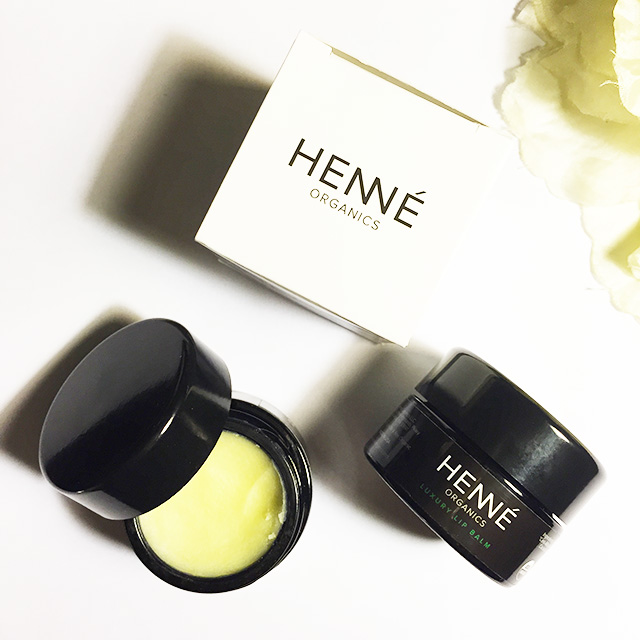 Liv Lundelius Organic Luxury Makeup Artist Sydney Henne Organics Review