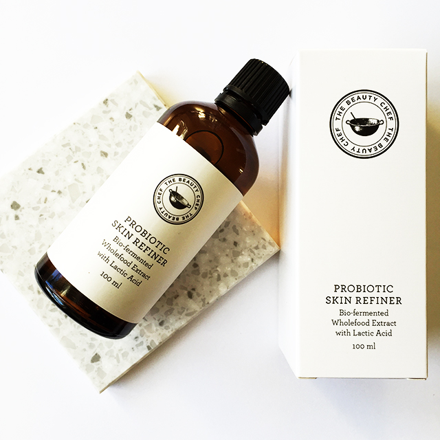 Probiotic Skin Refiner Review Sydney Natural Beauty Expert Liv Lundelius copy