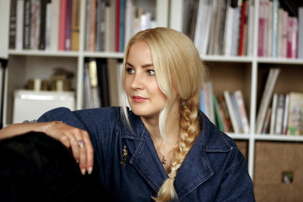 Liv Lundelius Organic Makeup Artist Sydney