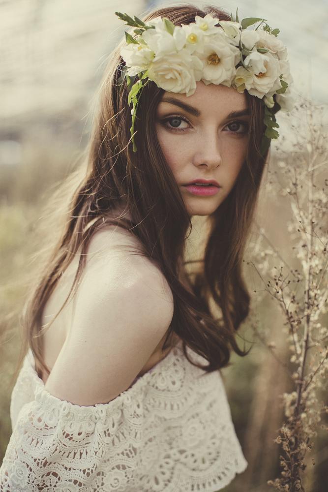 Vegan Makeup Artist Sydney Liv Lundelius Editorial Advertising Makeup Artist