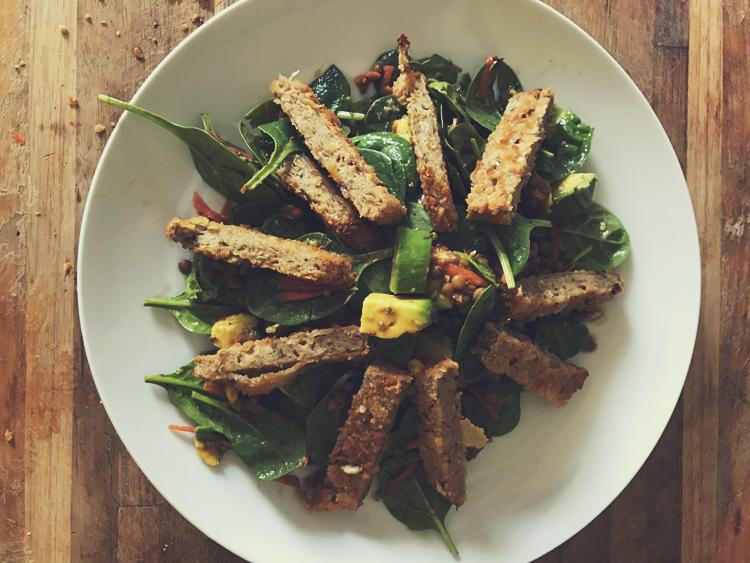 Vegan Pregnancy Healthy Lunch.jpg