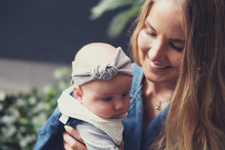 Vegan Baby Vegan Family Bondi Twinning Mum & Baby.jpg