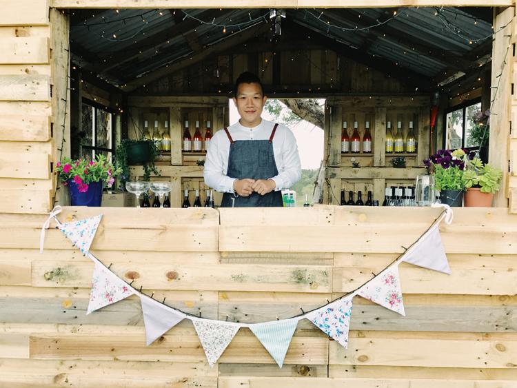 DIY wedding vinyard wedding DIY Bar.JPG