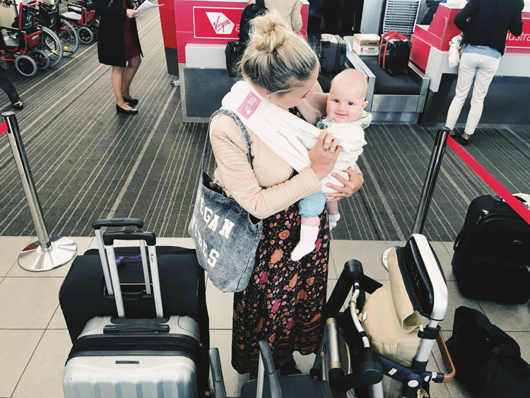 Babies first flight vegan family travelling with baby 02.jpg