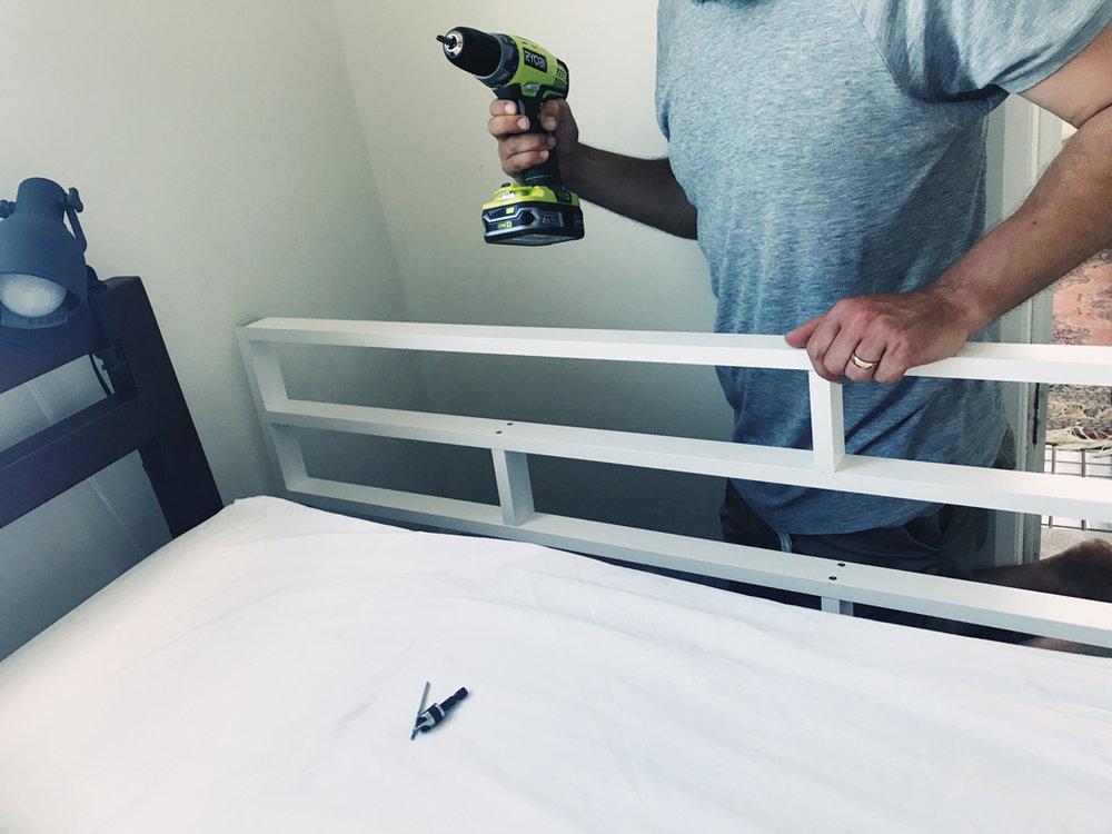 family bed cosleeping guard rail DIY.jpg