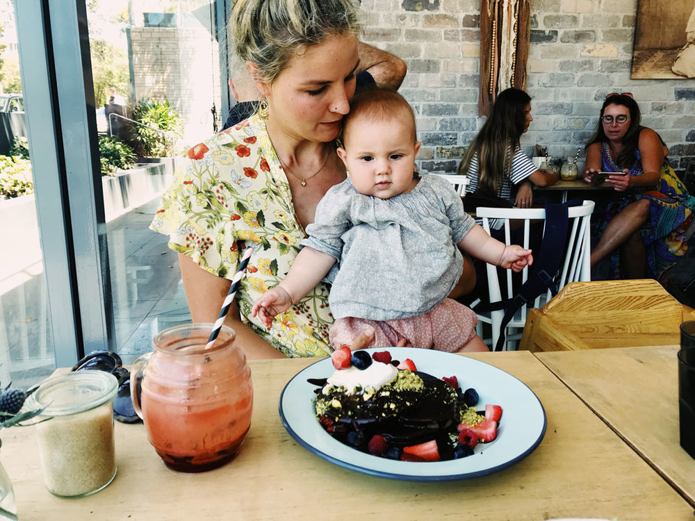 Vegan mum vegan baby sydney birthday 02.jpg