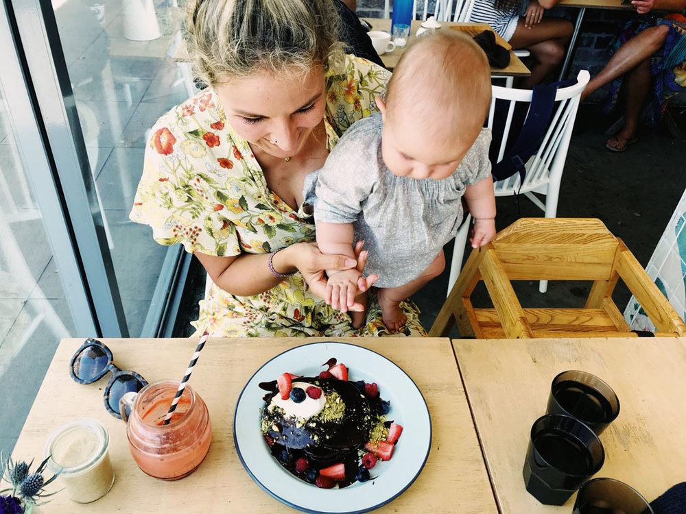 Vegan mum vegan baby sydney birthday 03.jpg