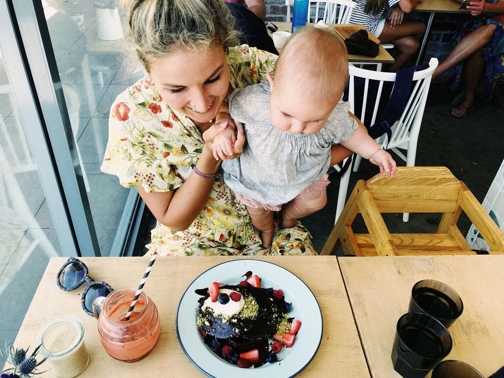 Vegan mum vegan baby sydney birthday.jpg