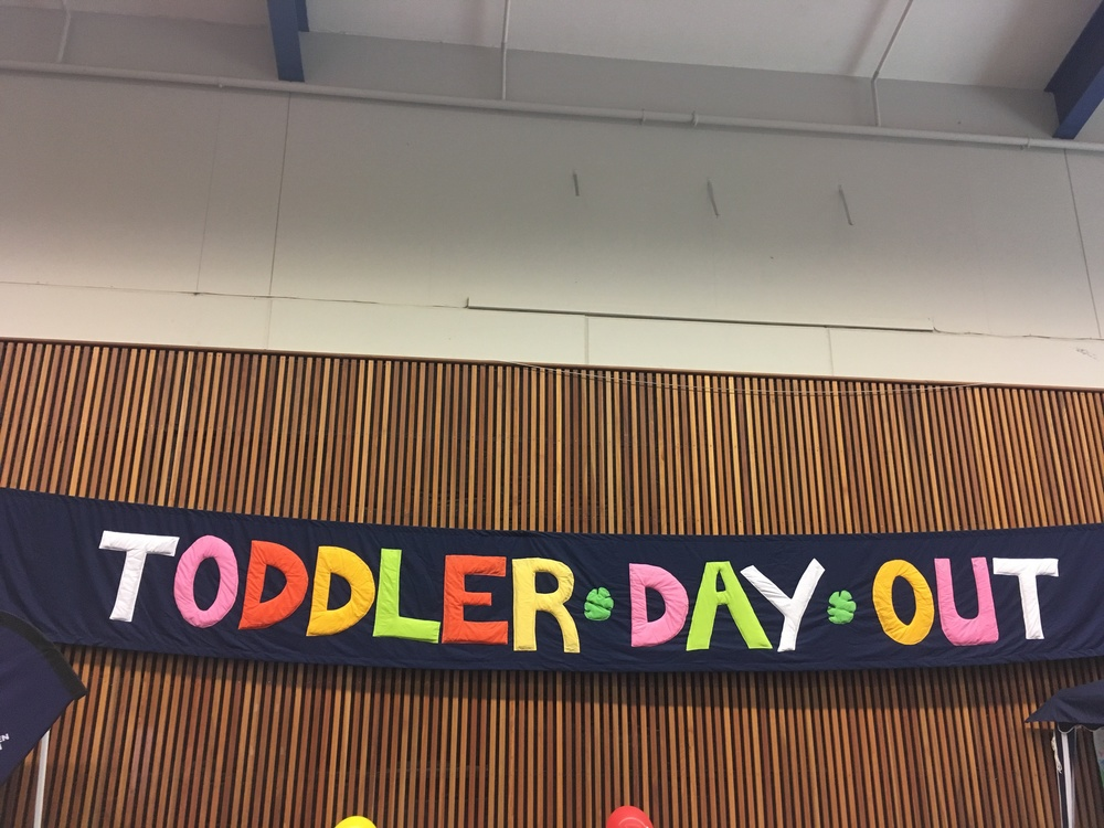 Toddler Day Out