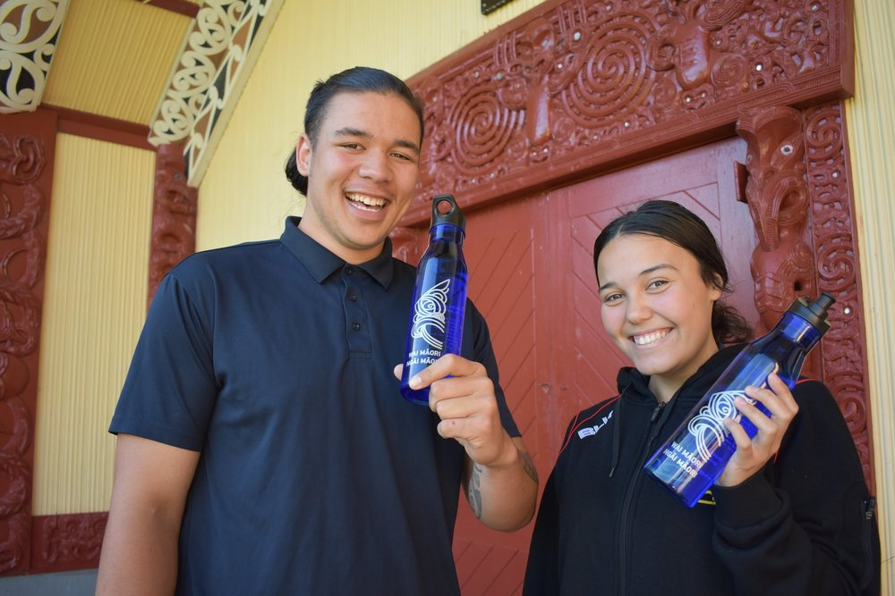 West Auckland school celebrates a year of being sugary drink-free