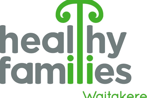 Healthy Families NZ | Waitākere