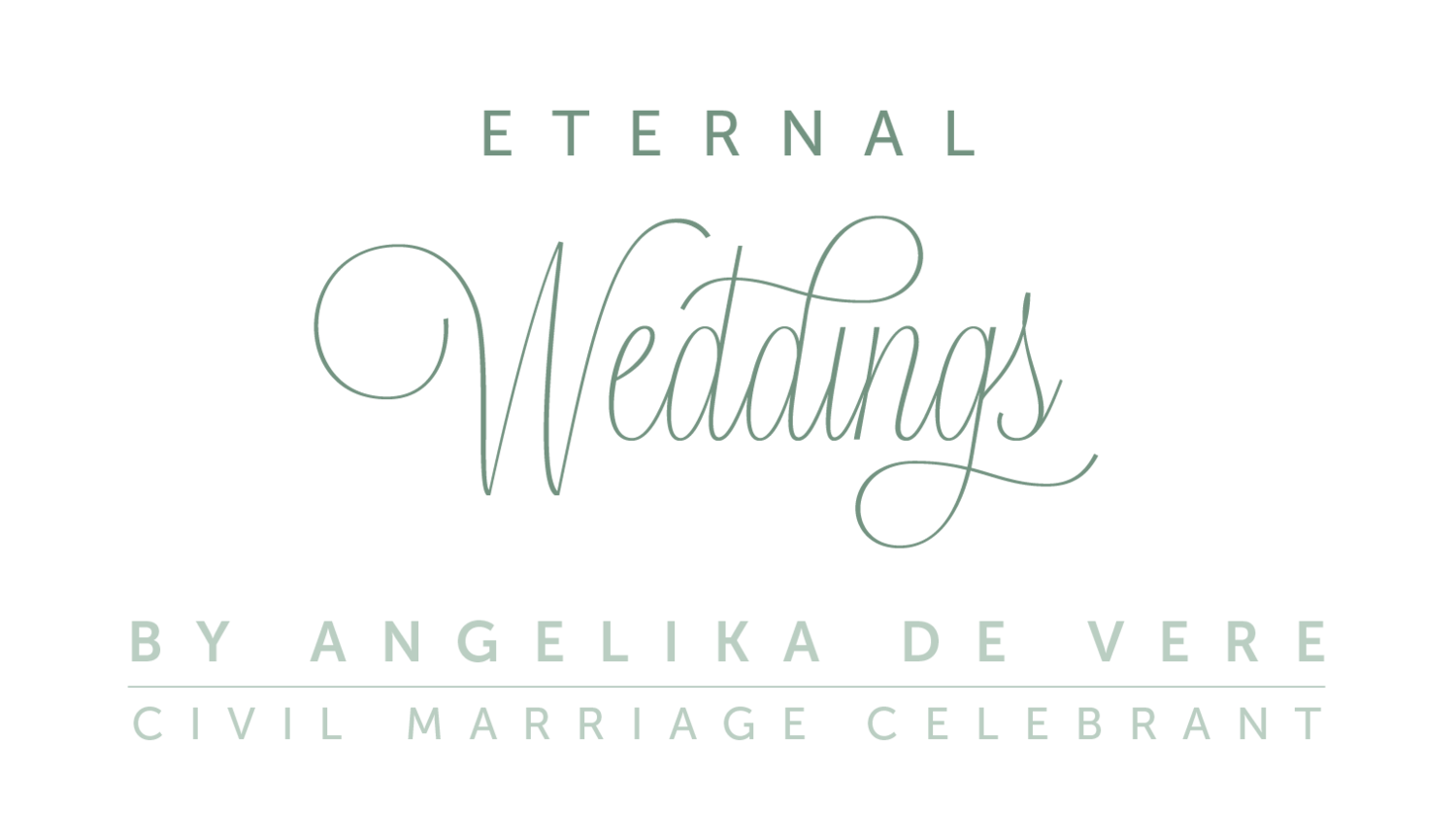 Eternal Weddings