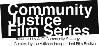Community Justice Film Series