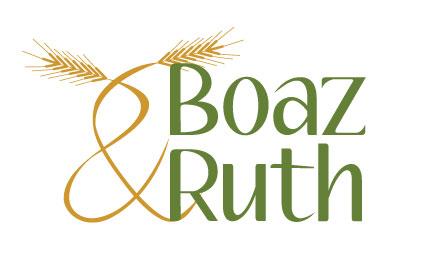Boaz & Ruth -