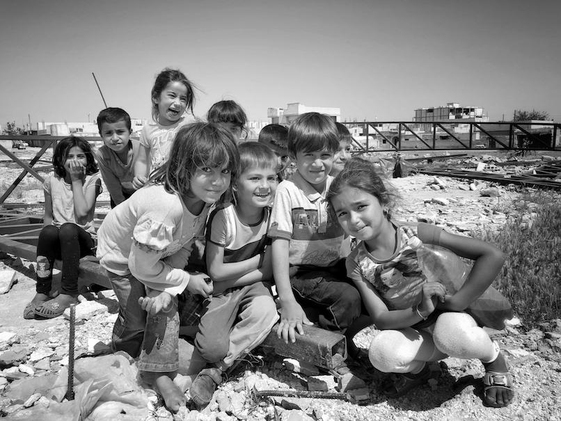 Kids of Kobane
