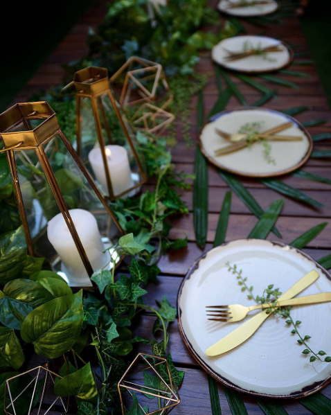 Trove Hire & Style  I have had the pleasure of working with Caroline for a couple of pretty awesome weddings and events in Ballarat.She's the event styling queen and also has a range of pretty things on offer for hire. We work closely together to bring the wedding vision to life! View Website