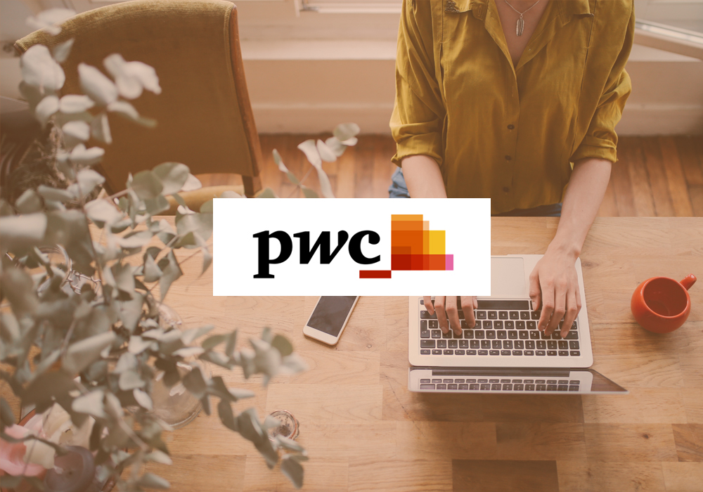 A future that works — PricewaterhouseCoopers (PwC), Workplace of